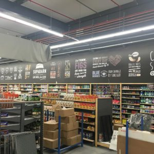 Retail Signage - Signtek Padstow - Retail Signage Solutions