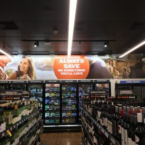 Signtek Sydney - Sign Company - Retail Signage Solutions