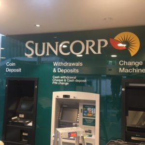 Retail Signage - Signtek Sydney - Signwriting