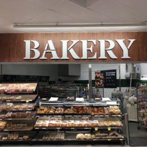 Retail Signage - Signtek Sydney - Commercial Signage